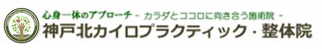【口コミ・女性人気 地域No.1】カラダが抱えたつらさ・不調からの根本改善を目指す、神戸北カイロプラクティック・整体院